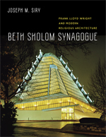"Joseph Siry ""Beth Shalom Synagogue"" (Chicago, 2011)"
