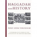 Yosef Yerushalmi, Haggadah and History